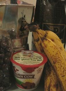 Smoothie Recipe: Chocolate-Espresso