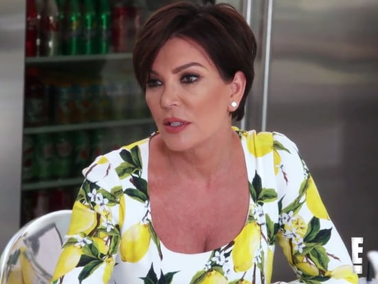 Kris Jenner Patches Up the Rift Between Rob Kardashian and His Sisters - Especially Khloé - over Blac Chyna