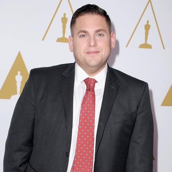 Jonah Hill Oscar Nominees Luncheon Quotes