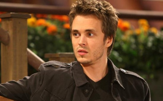 FROM EW: Jonathan Jackson, Nathan Parsons Returning to General Hospital