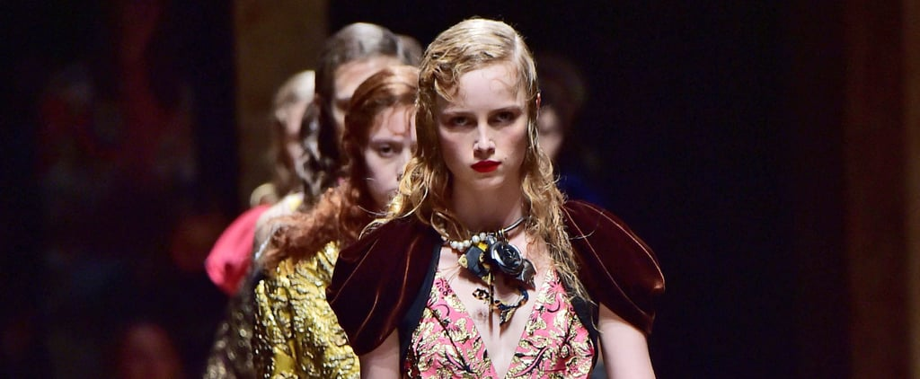9 Must-See Moments From the Prada Runway