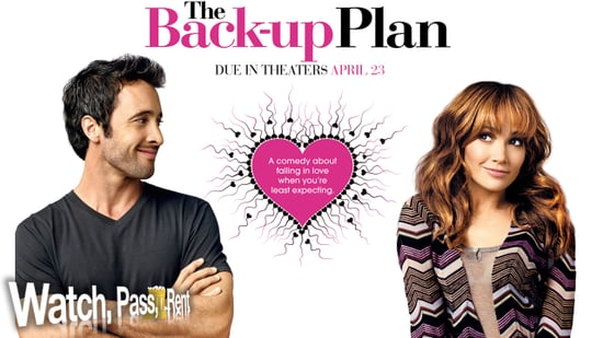 The Back-up Plan Movie Review