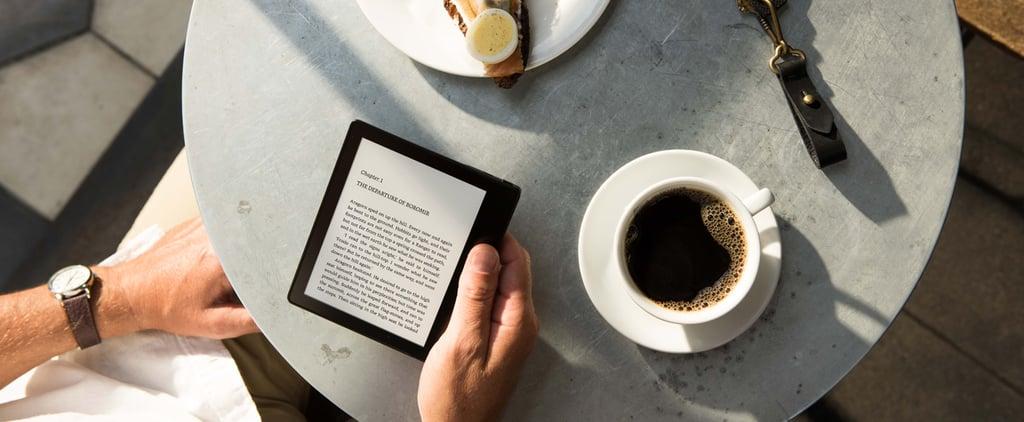Amazon's New Kindle Has 1 MAJOR Upgrade