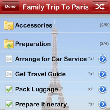 Apps to For Family Travel