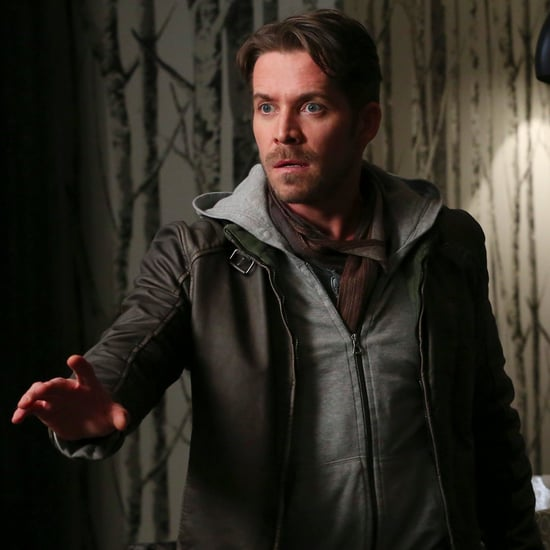 Once Upon a Time Kills Off Robin Hood