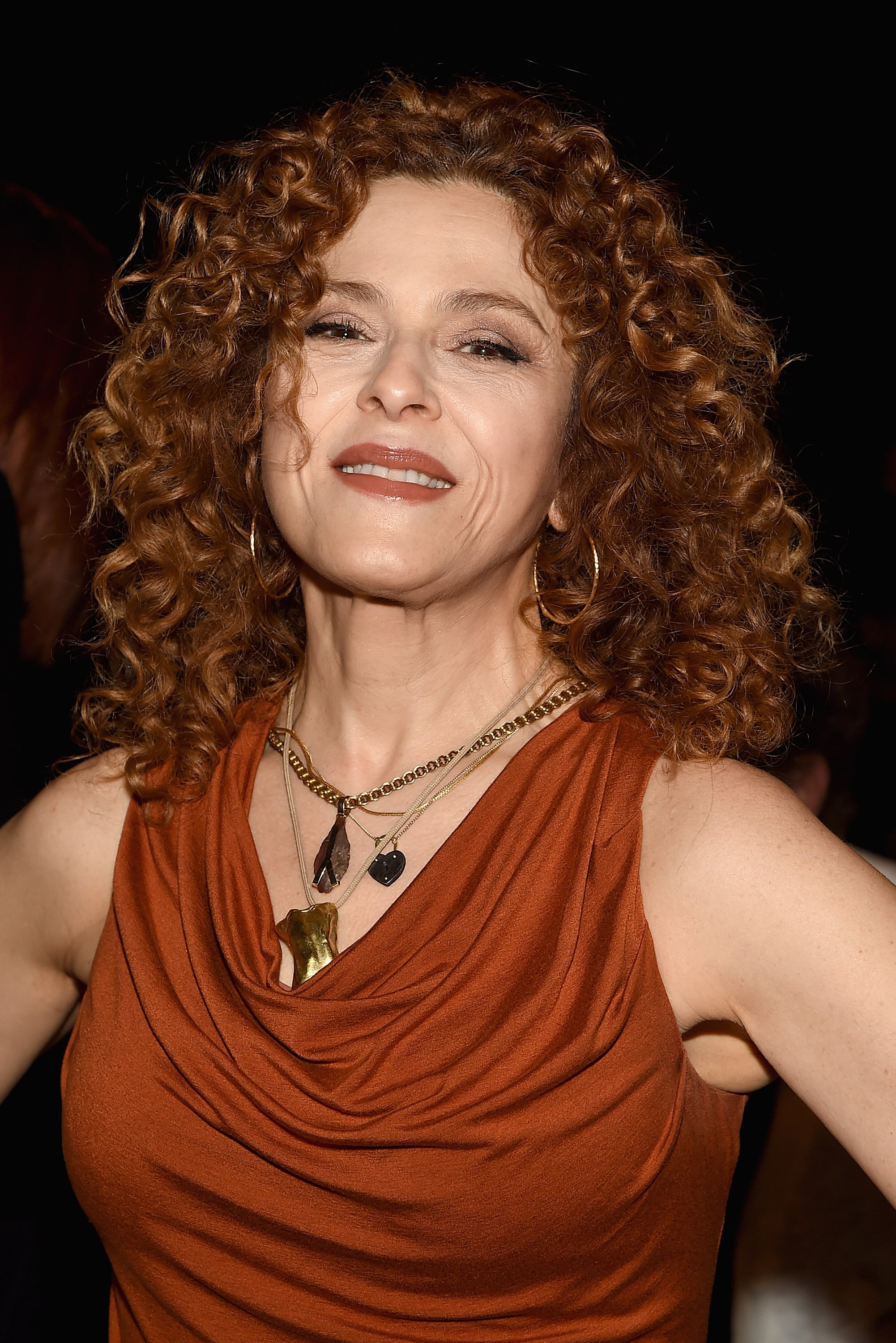 Bernadette Peters Nude Photos 52