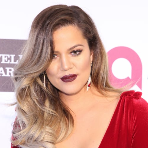 Khloe Kardashian's Best Hair and Makeup Looks | InStyle