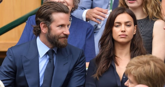 What Do You Think Bradley Cooper and Irina Shayk Were Fighting About at Wimbledon?