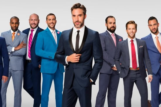"Here Are The Men Who Will Be Competing On That Upcoming ""Gay Bachelor"" Show"