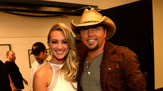 Jason Aldean is Addressing His Relationship Haters