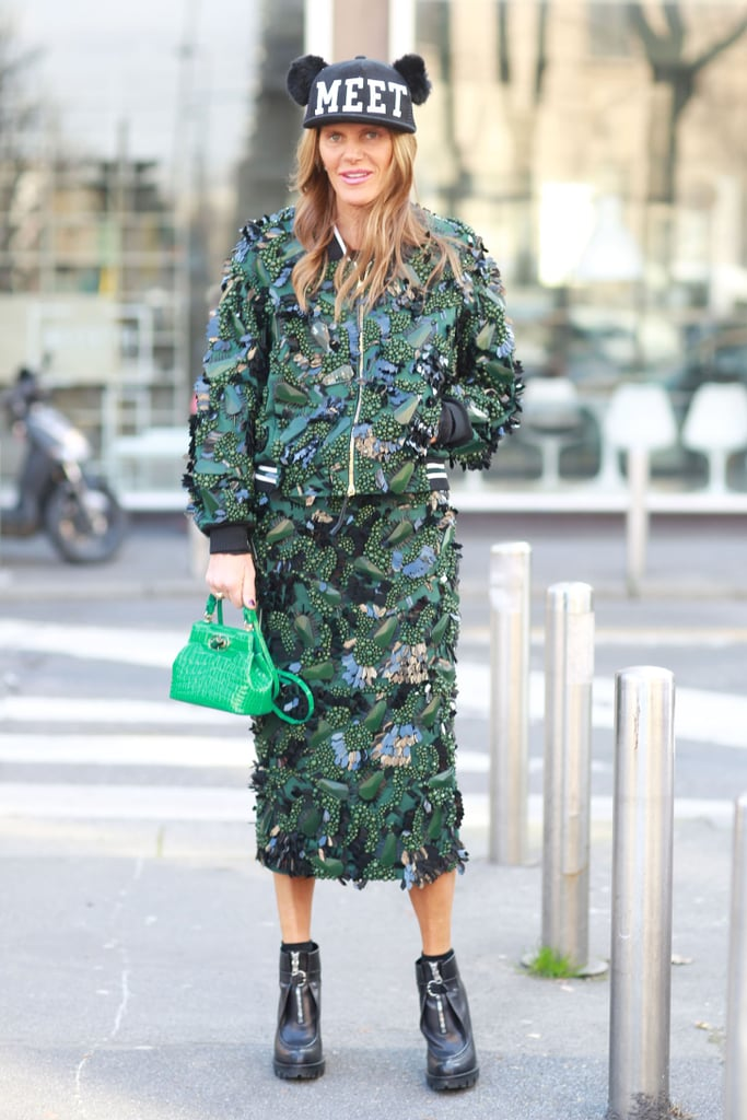 MFW Street Style Day Five