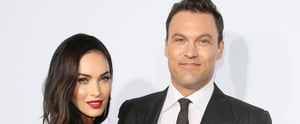 """Megan Fox Opens Up About Her Pregnancy: """"I Feel Great"""""""