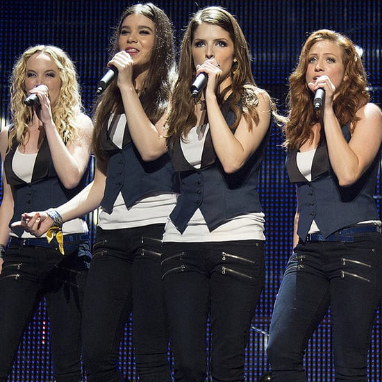 Pitch Perfect 3 Is Confirmed