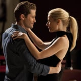 """Gwyneth Paltrow and Matthew Morrison Duet """"Somewhere Over the Rainbow"""" 2011-04-11 08:47:07"""