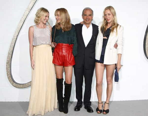 Chloé LA Opening Gathers Only the Chicest