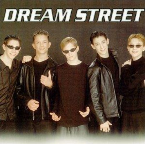 Dream Street by Dream Street My first self-bought album was Dream Street by the boy band Dream Street. I was in fourth grade, and my best friends and I had each chosen one member of the band that was ours to marry (I had my heart set on Jesse McCartney). We knew all of their songs, sang along at every chance, and even did a choreographed dance in the school talent show. Now that is devotion! — Aemilia Madden, editorial assistant