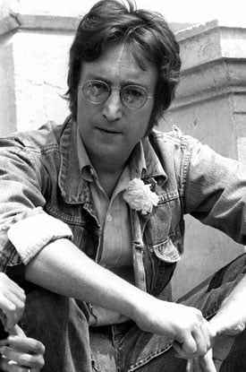 John Lennon Biopic is a Go; Now, Who Should Play John?