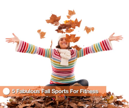 Fun Activities to Do For Fall Fitness