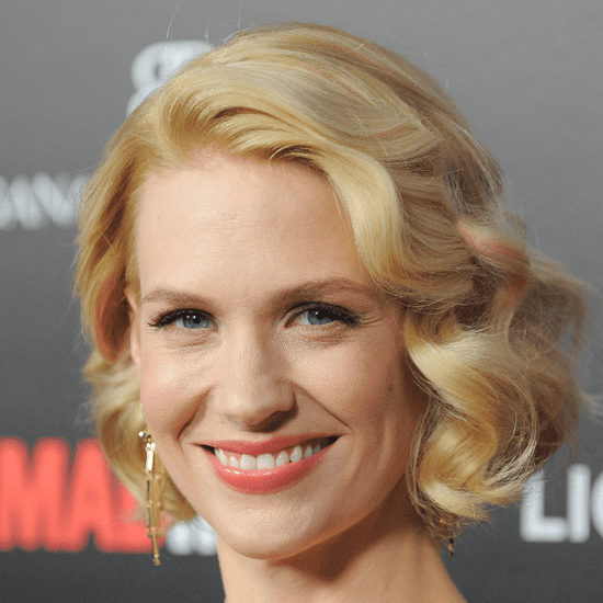 Celebrities With Pink Hair 2012