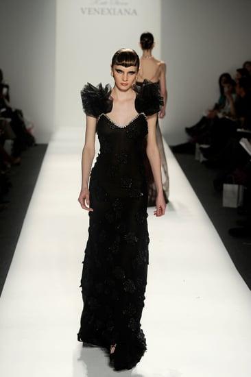 New York Fashion Week: Kati Stern Venexiana Fall 2009