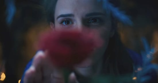 Watch Disney's First 'Beauty and the Beast' Teaser Trailer With Emma Watson
