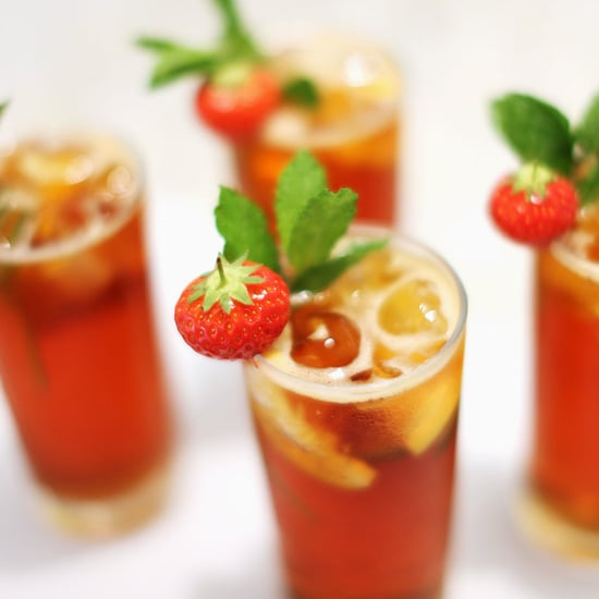 What to Eat For a Wimbledon Party