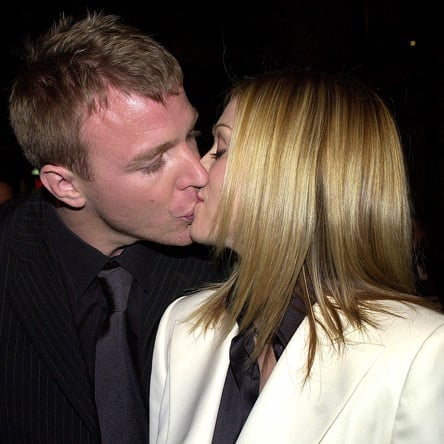 Celebrating Madonna's 53rd Birthday By Looking at Her Former Boyfriends Including Jesus Luz, Guy Ritchie
