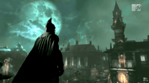Mark Hamill is Voice of Joker in Batman: Arkham Asylum Video Game Trailer