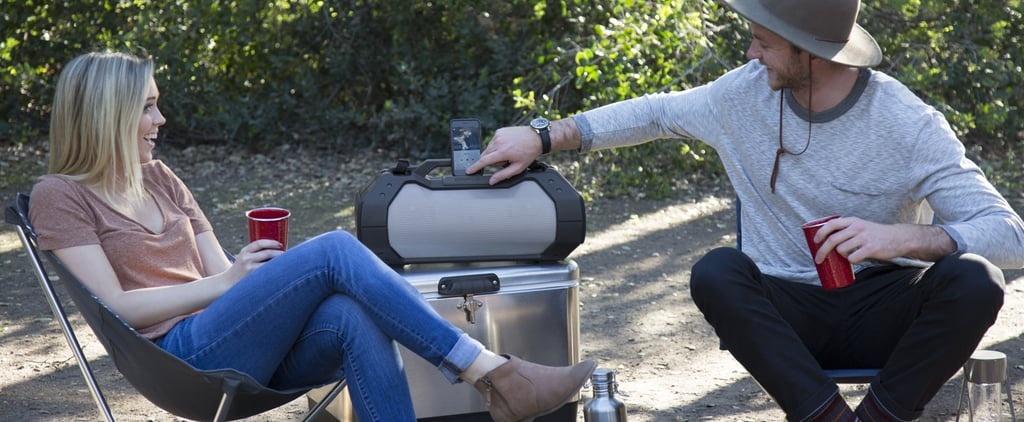 5 High-Tech Camping Gadgets You Need For Your Next Trip
