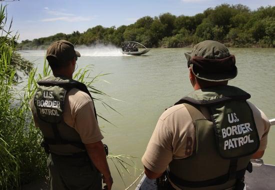 Few Immigrants Self-Deport, Bishop Says Jesus Wouldn't Raid