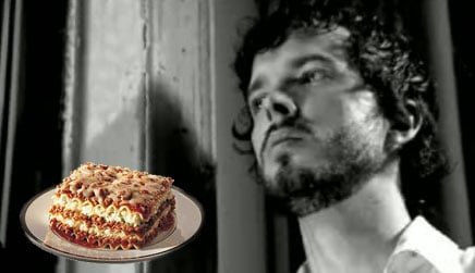 TV Dinners: Flight of The Conchords - Lasagna For One