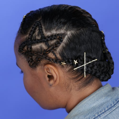 Star Braid Tutorial