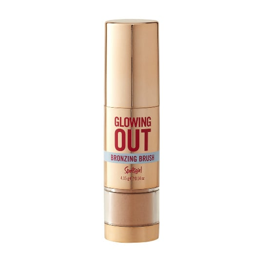 Sportsgirl Glowing Out Bronze Brush, $12.95
