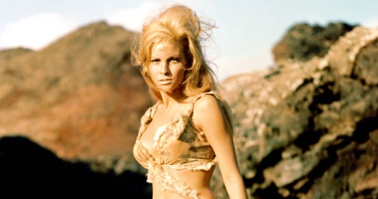 Raquel Welch's Bikini Body Has Been Crowned the Best of All Time