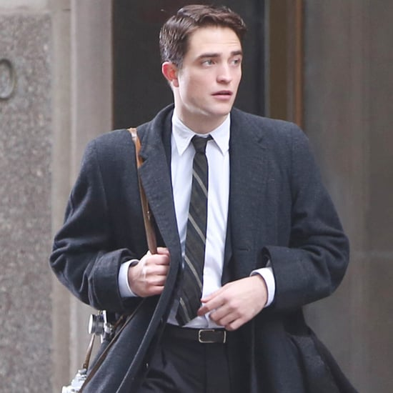 How Robert Pattinson Got Cast in Life