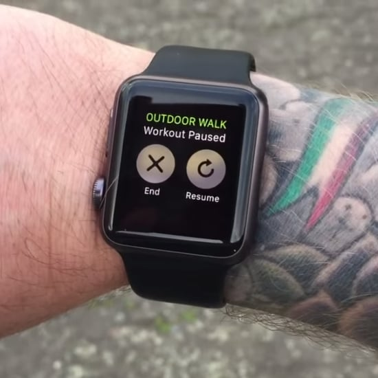 Apple Watch Not Sensing Wrist Tattoos