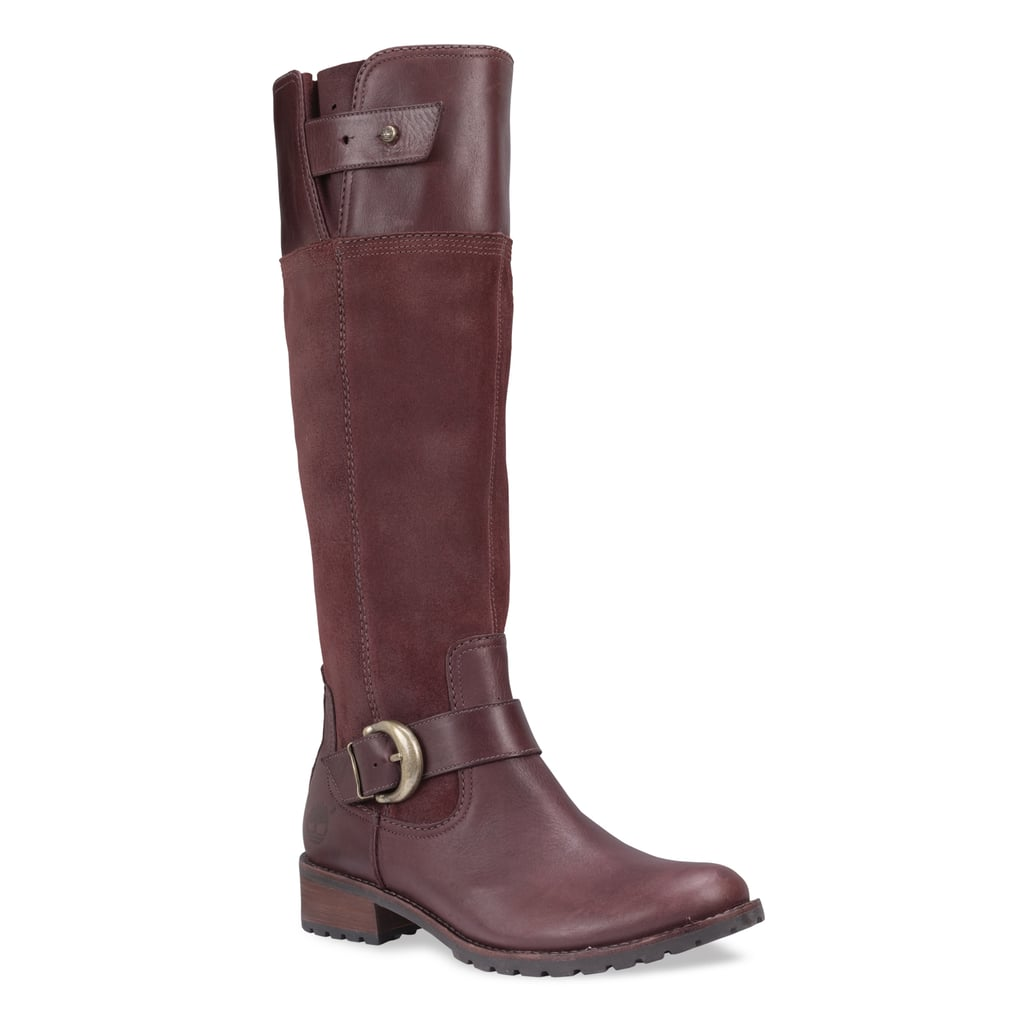 Earthkeepers™ Bethel Buckle Tall Boot — $190