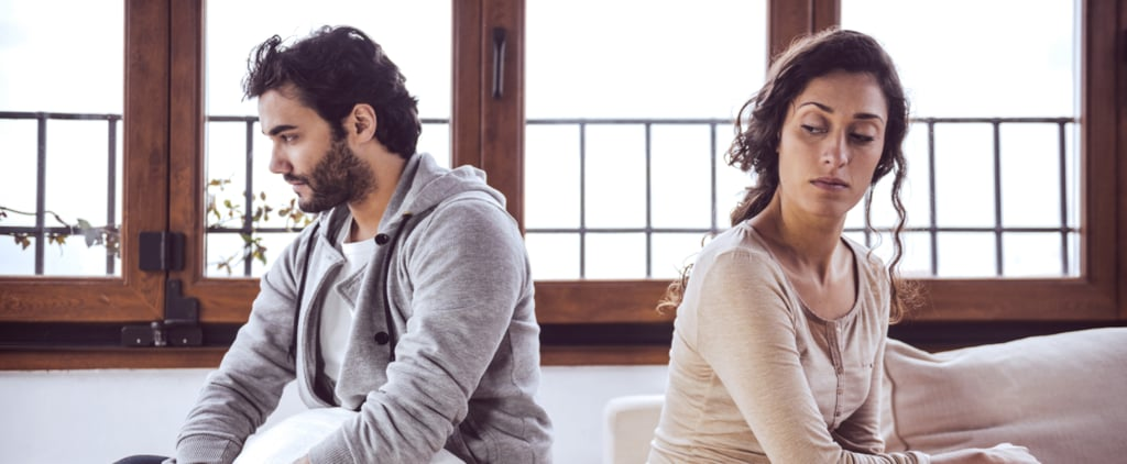 Stop Fooling Yourself, Girl! 3 Signs He's Clearly NOT Into You