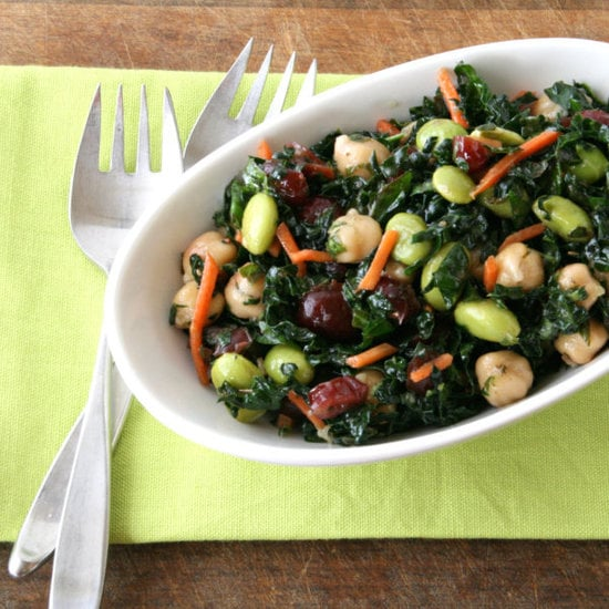 Leafy Green Recipes For St. Patrick's Day