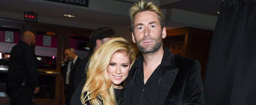 Avril Lavigne and Chad Kroeger Reunite For the Juno Awards