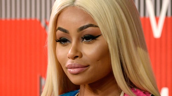 Blac Chyna Goes Full Kardashian In New Instagram Pics