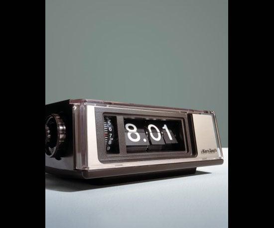Your Alarm Clock