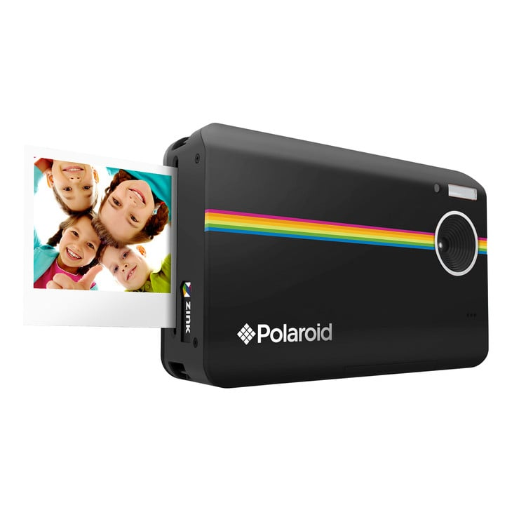 Z2300 Instant Digital Camera