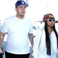 Blac Chyna & Rob Kardashian are expecting a baby!