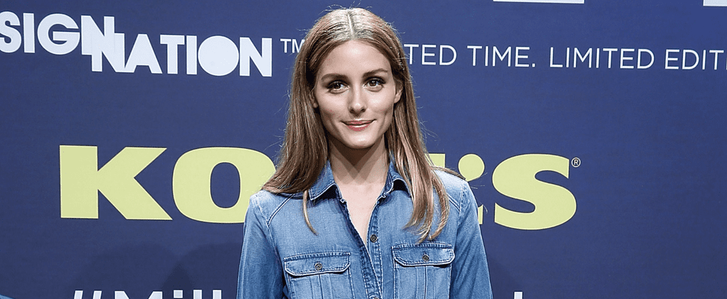 You'll Definitely Want to Copy Olivia Palermo's Latest Look