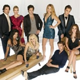 Favorite CW Shows, Including The Vampire Diaries, Gossip Girl, and Supernatural