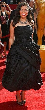 Emmys Style: America Ferrera