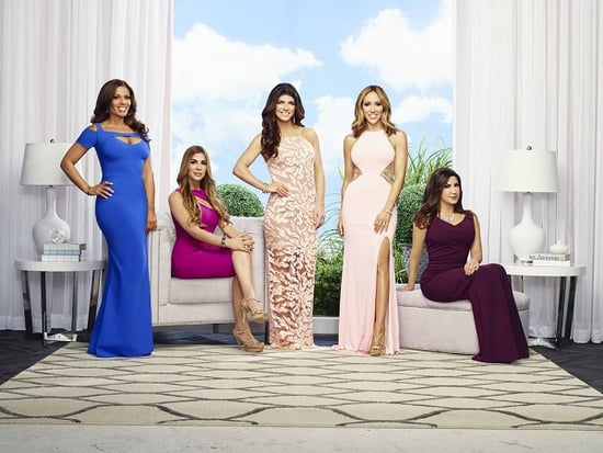 'The Real Housewives of New Jersey' Sneak Peek: Meet the New Season 7 Cast and See Teresa Giudice's Return