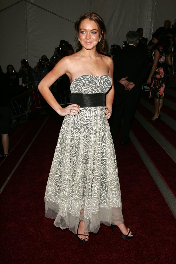 Lindsay Lohan — 2006