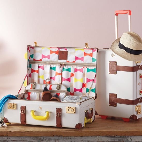 Going Somewhere? This Is the Perfect Suitcase For Your Zodiac Sign